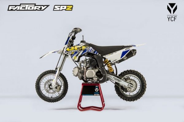 FACTORY SP2 150 2020 NEW FEATURES EXTRA FUN