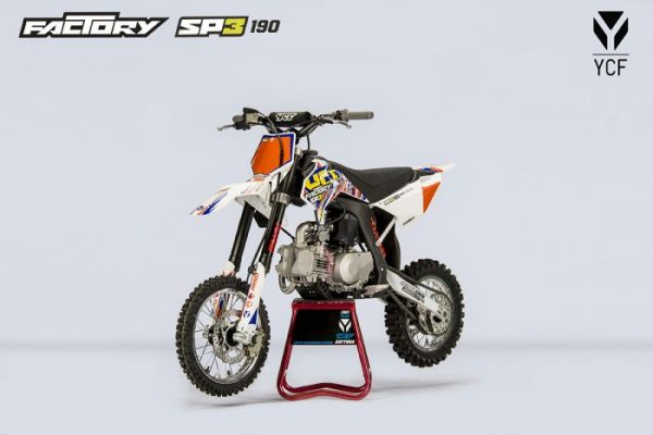 FACTORY SP3 190 2020 NEW FEATURES MORE FUN