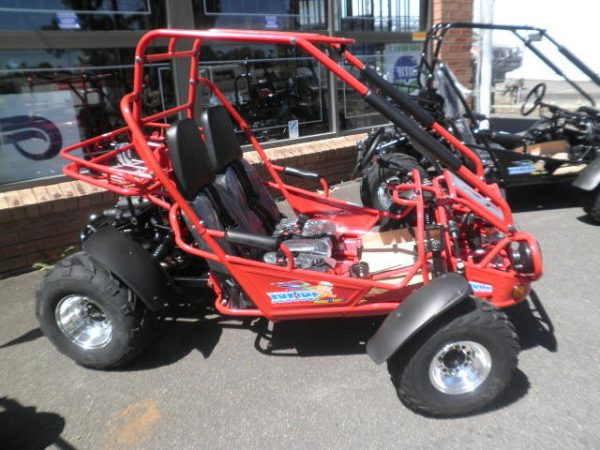 Trailmaster XRX 150 Off Road Buggy
