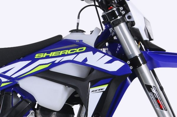 SHERCO 450 SEF-R Racing 2019