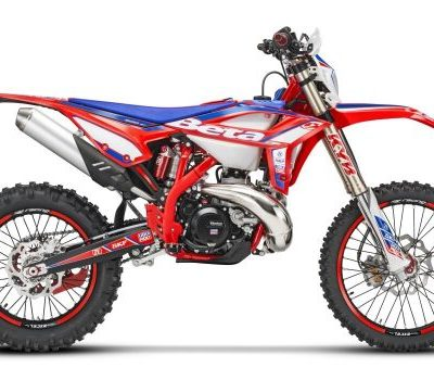 Beta 2021 RR 200 and 300 2T RACING – Only One Left