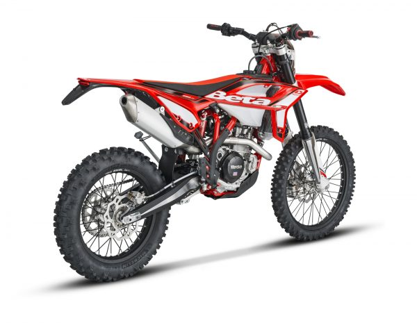 Beta RR 430 4T EFI 2021 The New Generation Speed and Performance