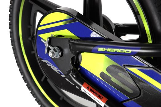 Sherco Electric Balance Bike EB12