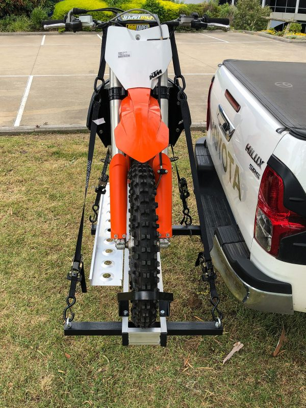 MO-TOW 1.9M MOTOCROSS / MOTORCYCLE BIKE CARRIER – 1900mm