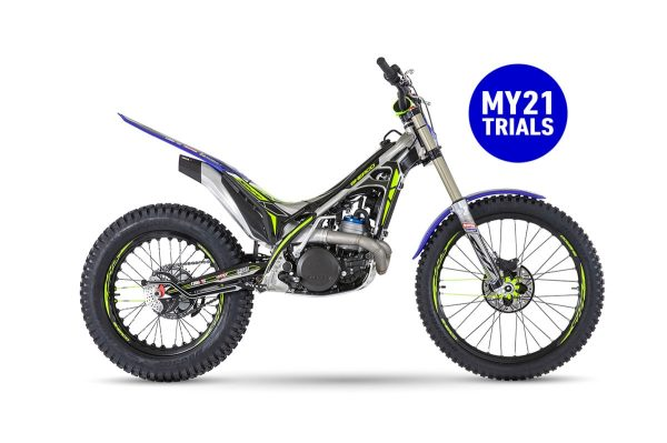 250 ST Factory Trials