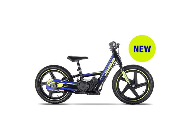 Sherco Electric Balance Bike EB16