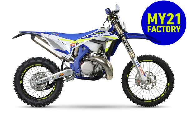 SHERCO 250 SE MY 21 FACTORY