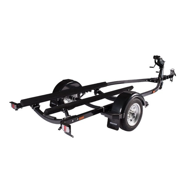 PWCECO BUNK Quality Trailer Reasonable Price
