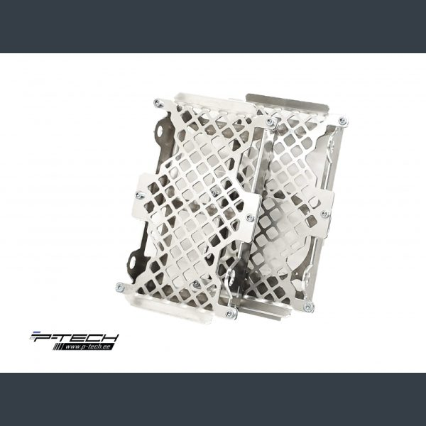 P-TECH Radiator Guards Beta