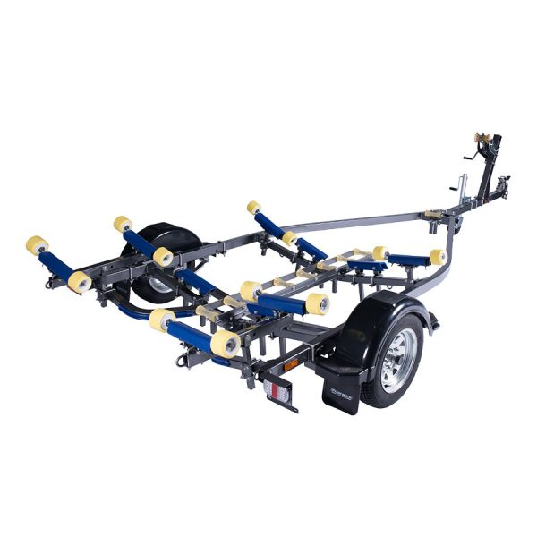 TRF4.6M-13S Sturdy and Reliable Boat Trailer