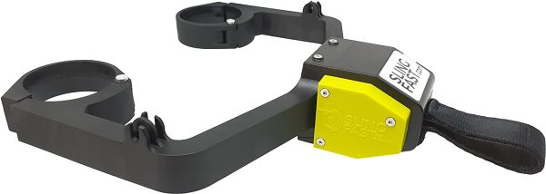 Sling Fast Lift Strap for Enduro Motorcycles Black/Yellow