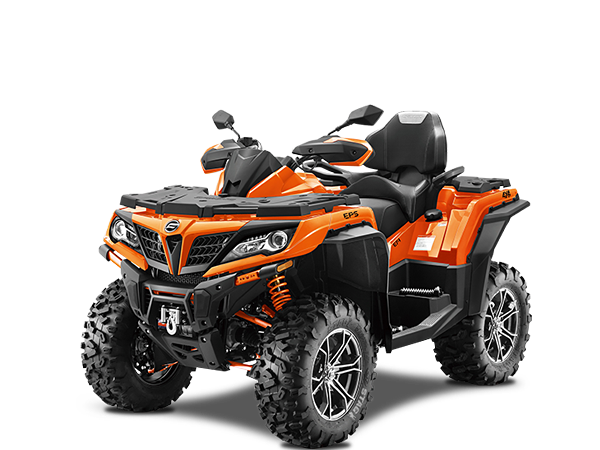 CFMOTO CFORCE 1000 EPS ATV