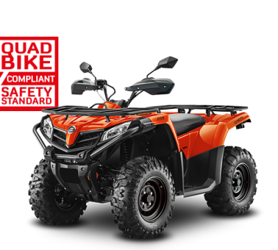 CFMOTO C-FORCE 400 QUAD