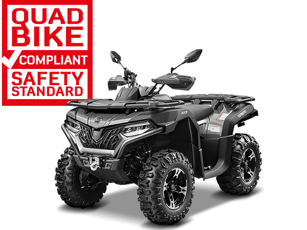 CFMOTO CFORCE 625 EPS ATV