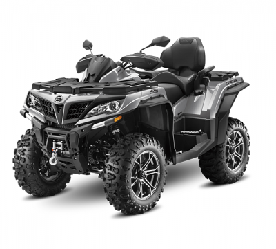 CFMOTO CFORCE 850 EPS NOW AVAILABLE IN STOCK