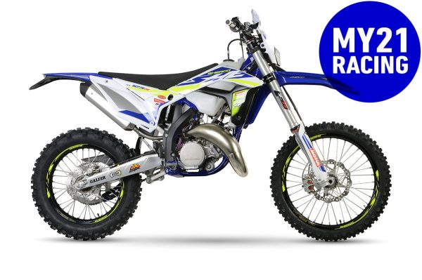 SHERCO 125 SE-R MY 21 RACING