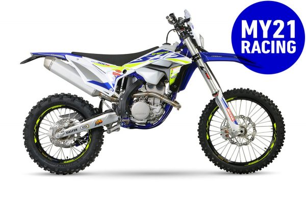 SHERCO 450 SEF-R MY 21 RACING