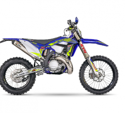 Sherco 2022 Available In August and Beta 2022 Available In September.