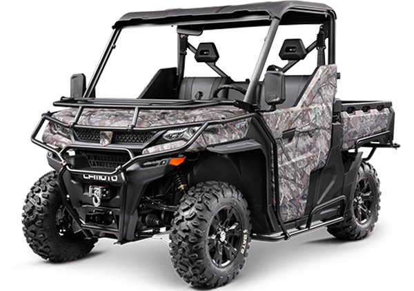 CFMOTO UFORCE 1000 EPS HUNTER UTV